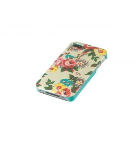 Funda Iphone 4/4S Flores