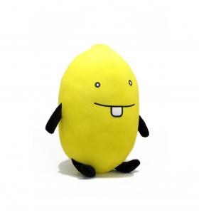 Peluche Sr. Limón