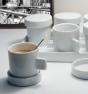 Set de café Kookii for 6