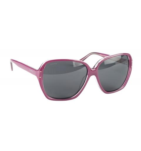 Gafas de sol Scarlett frambuesa