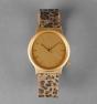 Reloj Komono Leopardo