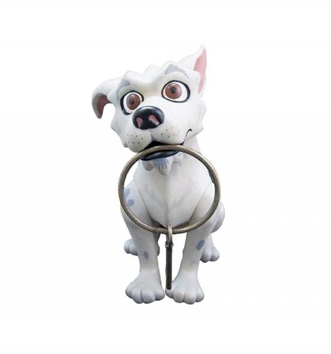 Art toy - Perro piratas del Caribe