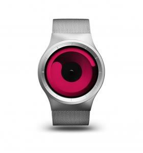 Reloj Ziiiro Mercury Magenta