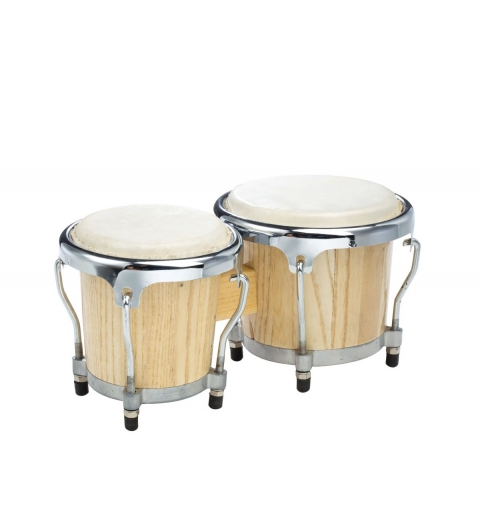 Bongos Do it yourself