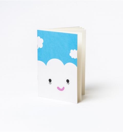 cuaderno bolsillo