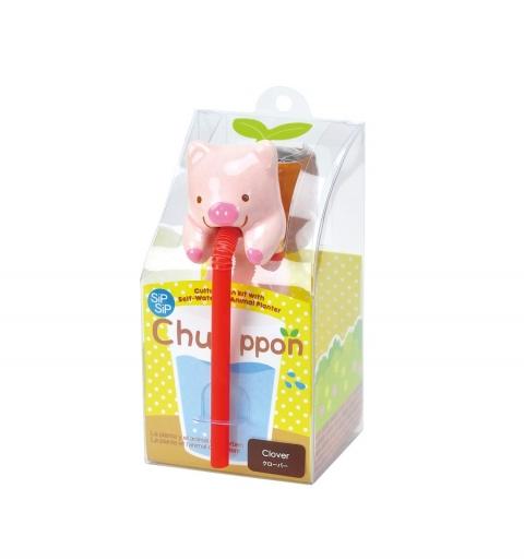 Macetas autoriego animales Chuppon