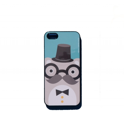 Funda Iphone Mostacho