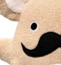 Funda Monstruito mostacho