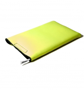 Funda portátil YellowFluor