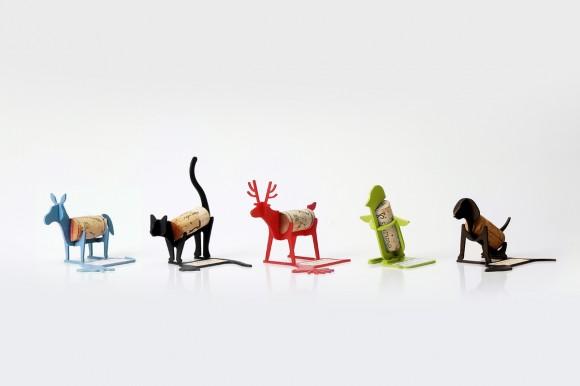 Animales de diseño para atrapar momentos especiales