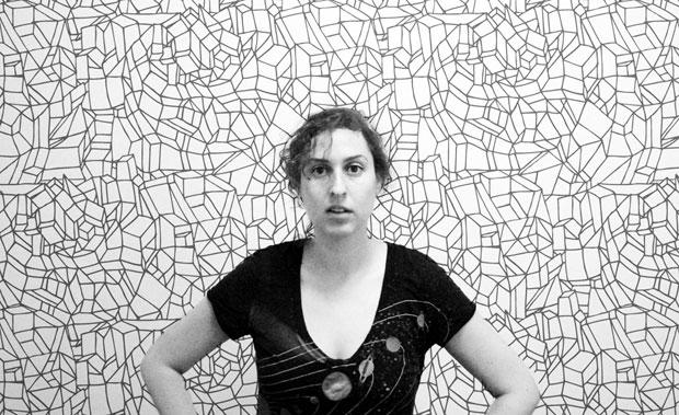 Julia Rothman y sus Tatuajes temporales