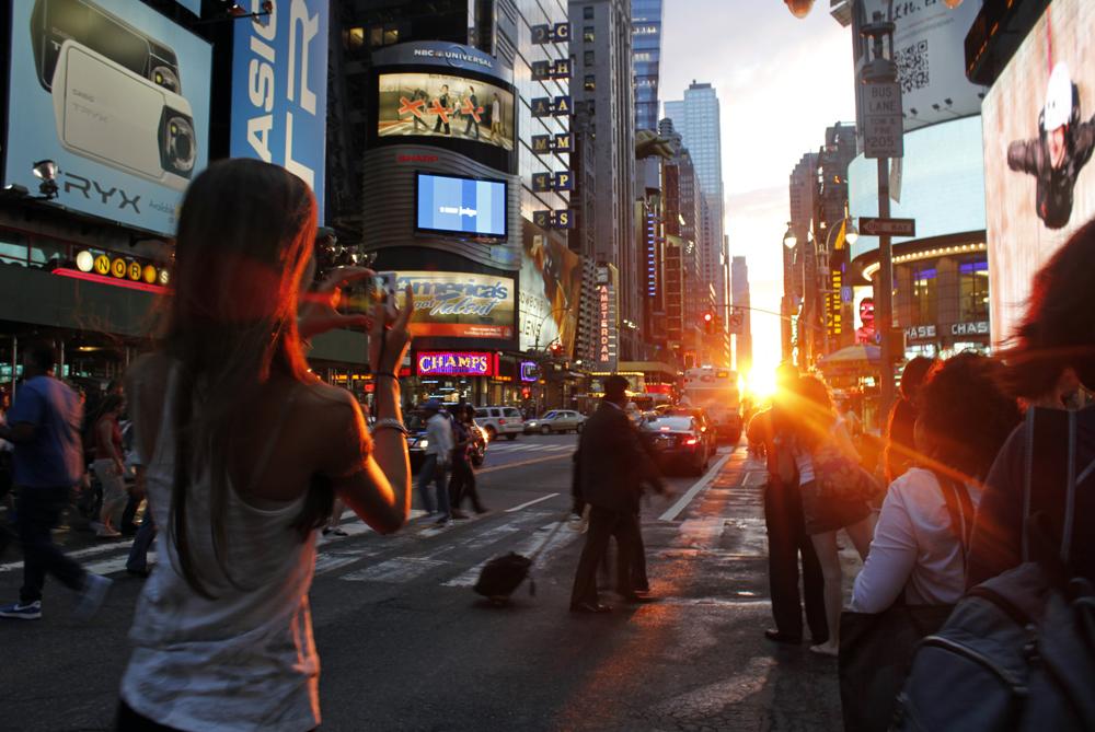 Manhattanhenge-turismo-Nueva-York