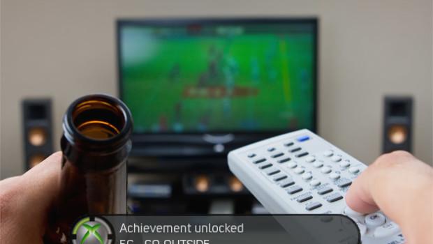 Nueva Xbox 720 un espía en tu salón kinect