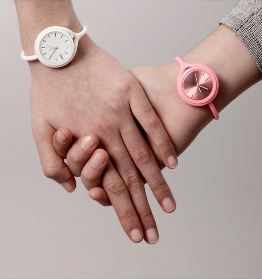 Reloj-original-Take-time-Lexon