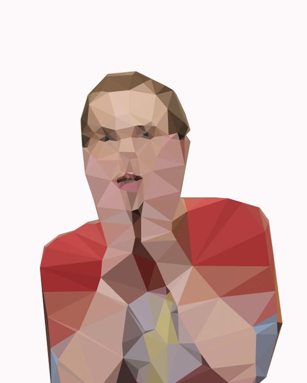 Sheldon cooper poliedrico