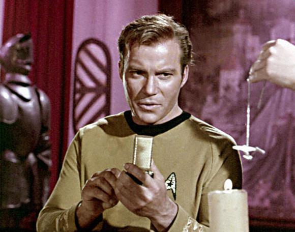 Tecnología móvil en Star Trek