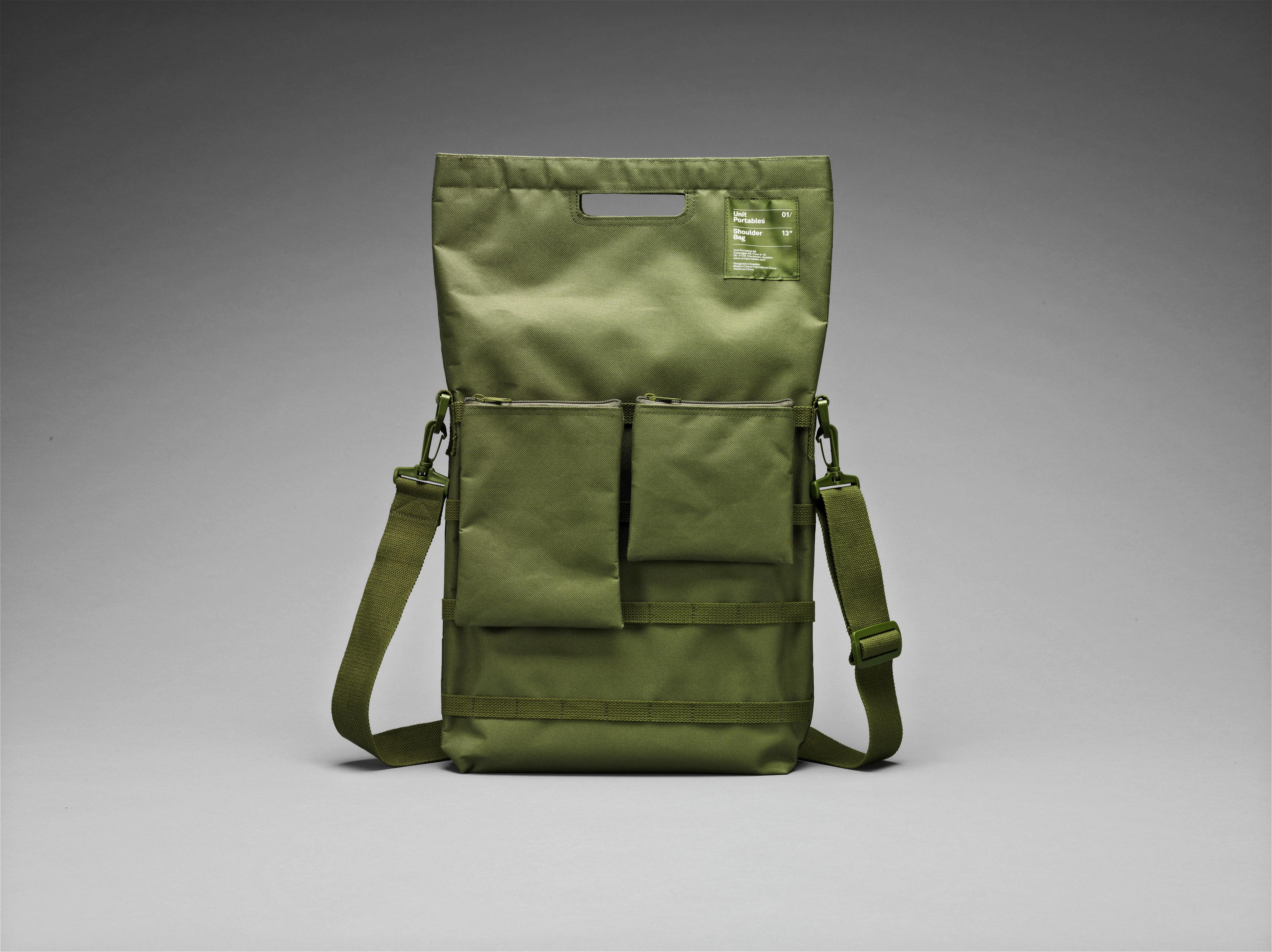 Bolsa para portátil Unit Portables