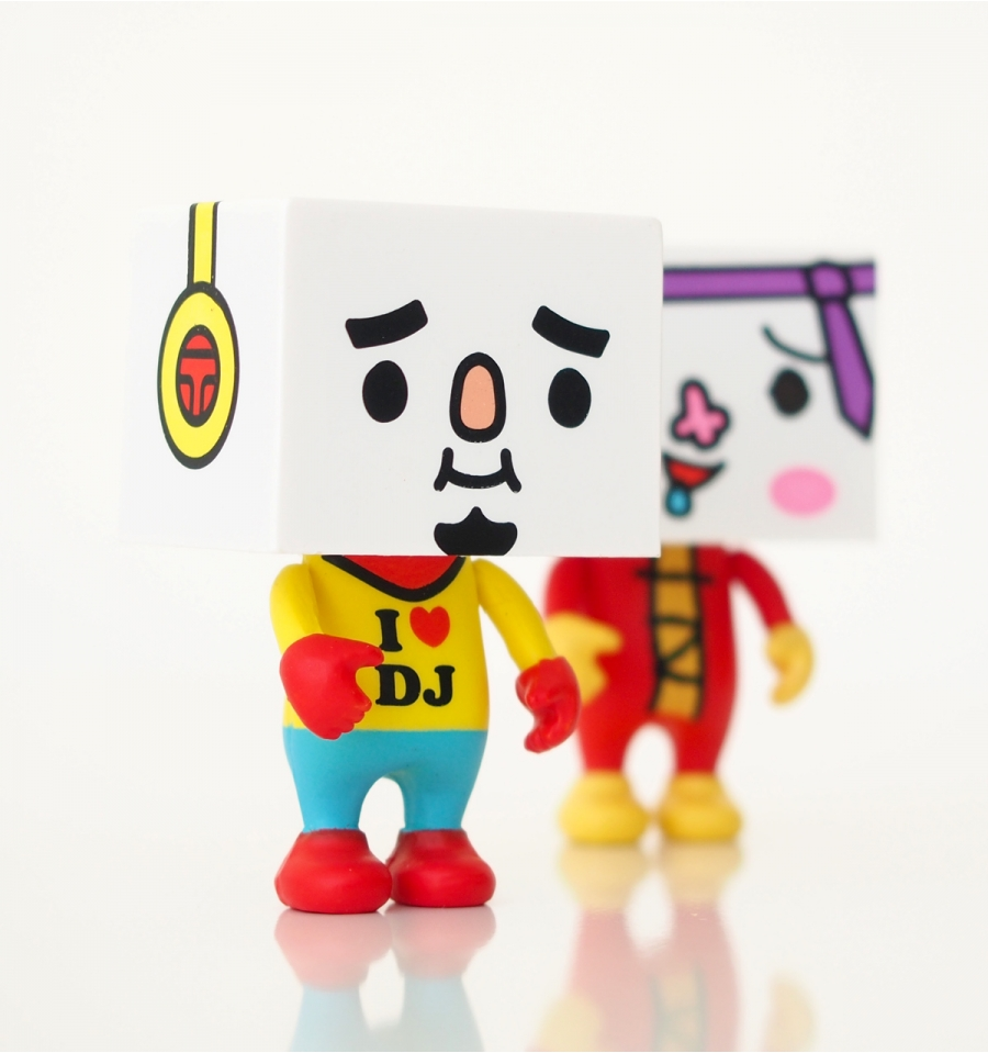 Art-toy-to-fu