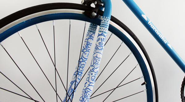 bicicleta cool