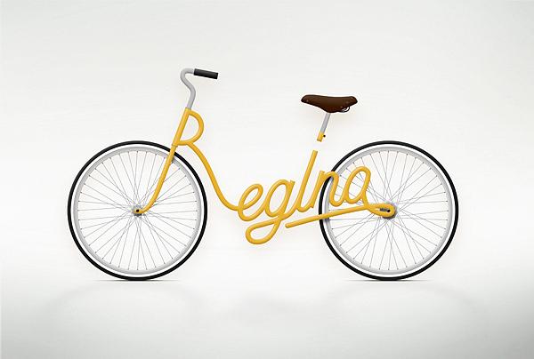 Bicis con nombre, write a bike