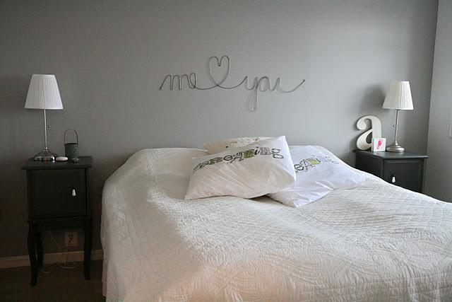 Cabeceros originales ideados y fabricados por un mismo for Decorar pared cabecero cama matrimonio