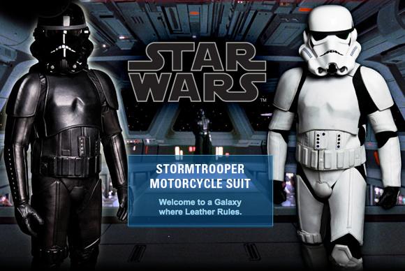 Traje de soldado de la guardia imperial de la guerra de las galaxias