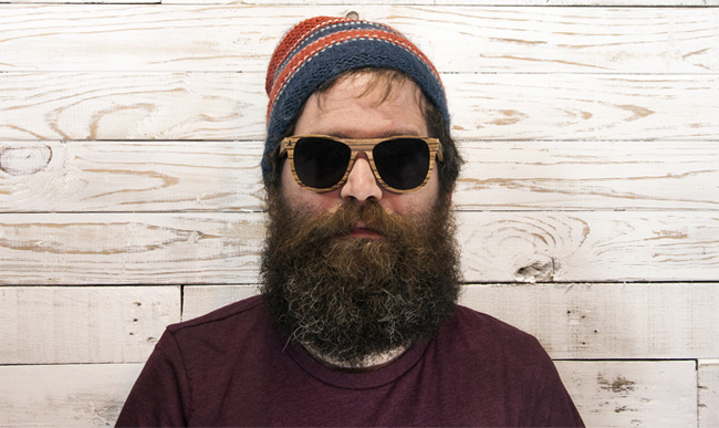Moda Hipster. La gafas Laveta, disponibles en Ohmycool. (Haz click en la imagen para más info)