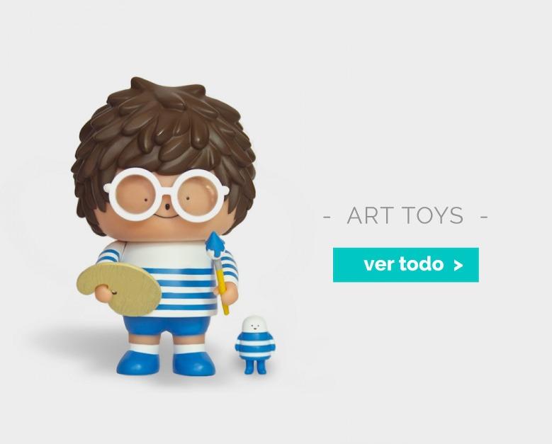design art toys