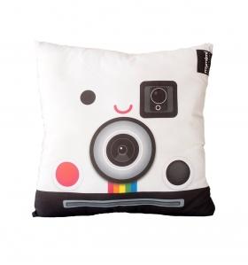 Cojín Polaroid