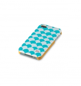 Funda Iphone 4/4S Olas