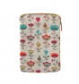"Funda Ipad / tablets 10"" Flores"