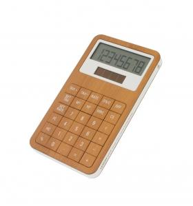Calculadora Safe bamboo