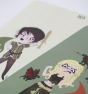 Set de postales Juego de Tronos