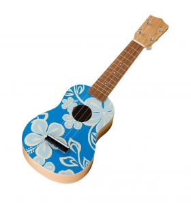Ukelele Do it yourself