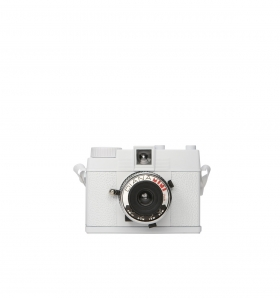 Diana Mini White