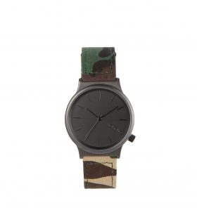 Reloj Komono Camuflaje
