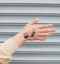 Cámara Reflex - Tatuaje temporal