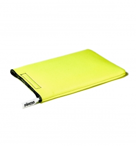 Funda Ipad YellowFluor