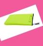 """Funda Tablet 7"""" o E-book YellowFluor"""