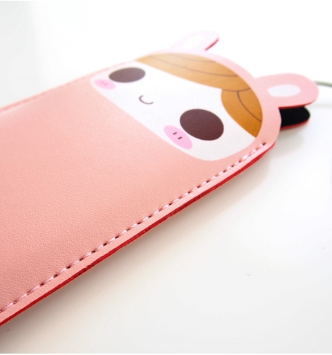 Funda Iphone Muñeca