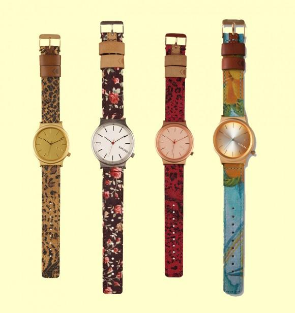 komono-relojes