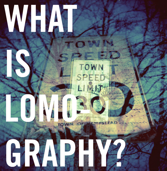 ¿qué es la lomografía?
