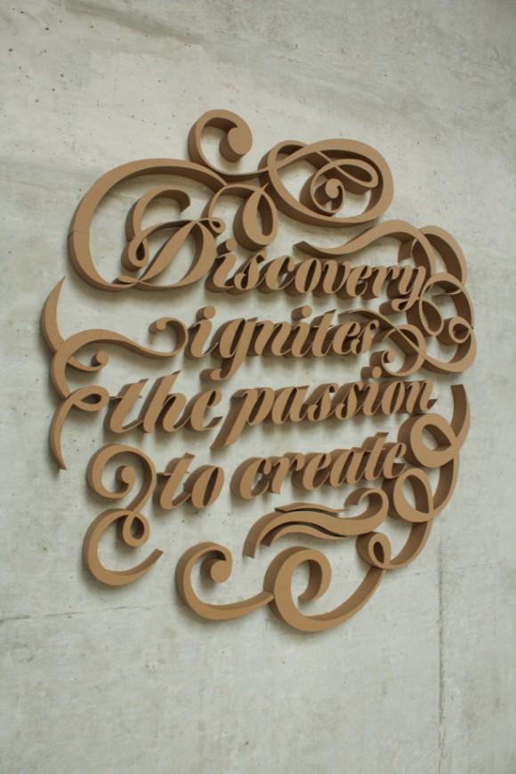 tipografia-3d-carton